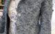 Couture veste élève